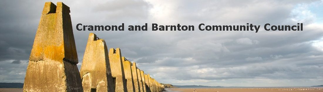 Cramond and Barnton Community Council